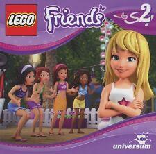 LEGO Friends (cd2) CD NEUF