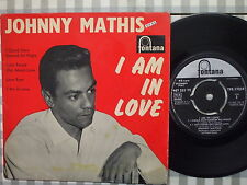 TFE 17354 Johnny Maths - I Am In Love!