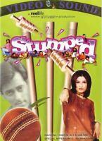 Stumped New DVD