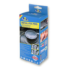 ATG Fuel Tank Metal Repair Putty - Epoxy Putty, Leak Fix for Petrol, Diesel