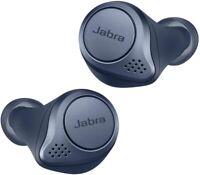 Jabra Elite Active 75t True Wireless Sports Earbuds