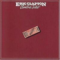 "ERIC CLAPTON "" ANOTHER TICKET"" CD NEU"