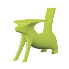 RRP £234 Magis - Philippe Starck - Le Chien Savant Childrens Chair Desk Green