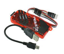 Microcontrollers PICkit2 PIC KIT2 Debugger Programmer for PIC PIC24 PIC32 dsPIC