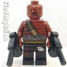 GT M608 Lego Halloween Custom Werewolf Minifigure NEW