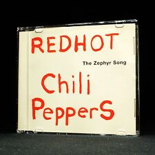 Red Hot Chili Peppers - The Zephyr Song - music cd EP