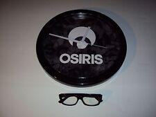 Osiris Skateboarding Clock