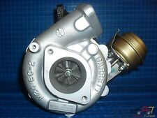 Turbolader NISSAN Navara / Pathfinder 2.5 DI YD25 2500ccm 126kW / 171PS 769708