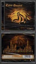 "EXPLICIT SAMOURAI ""Rap"" (CD) 2005 NEUF"