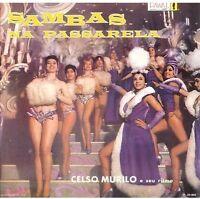 Celso Murilio - Sambas Na Passarel [New CD] Ltd Ed, Japan - Import