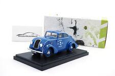 #08013 - Autocult Morris 15cwt GPO Special - blau - 1:43