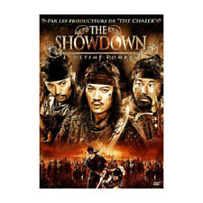 The showdown DVD NEUF