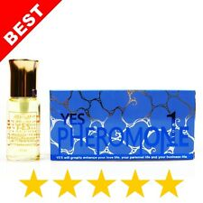 YES Pheromone Attraction Scent Perfume Fragrance For Men To Attract Women ★ 25ml