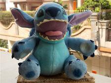 Disney Lilo & Stitch Stitch with stitch Hat Change Plush Doll Christmas Gift