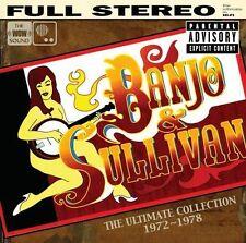 BANJO & SULLIVAN - Ultimate Collection - CD ** Like NEW! Still sealed! ** Rare!!