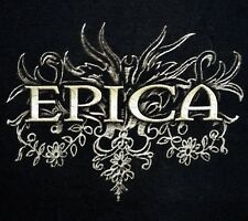 Epica - We Will Take You Women's Lady's (2-sided) shirt / XL (Black) Metal Goth