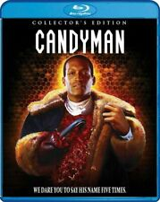Blu-Ray - Candyman - Collector's Edition + Theatrical Cut - Very Good!