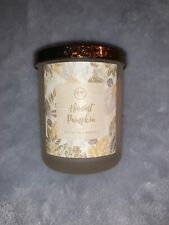 DW HOME Richly Scented Candle - Harvest Pumpkin - 3.8oz Size