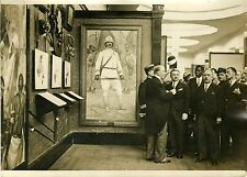 """""""MUSEE DES COLONIES EXPOSITION COLONIALE 1931"""" Photo origin. G. DEVRED/ Agce ROL"""