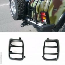 LADA rear lights overlay mask set 4х4 NIVA 2121 21213 21214 2131 Urban