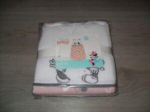 Disney Minnie Mouse Sleep Bag Growbag (0 - 6 Months) 2.5 Tog - New & Sealed