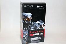 Sapphire Radeon NITRO+ Rx 470 8GB GDDR5