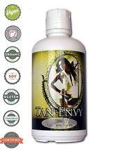 Tan Envy Sunless Airbrush Tanning Solution by Tampa Bay Tan - 32 oz