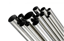 Titanium Pipe Various Size And Grade 2 GR2 Exhaust Tube