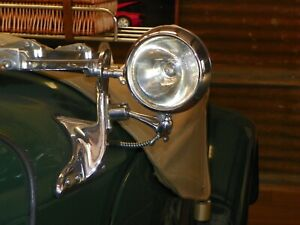 MG T series Raydyot Vintage  Aimable Double Ball joint Rally Spotlight