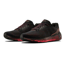 Under Armour Mens HOVR Machina Running Shoes Trainers Sneakers - Black Sports