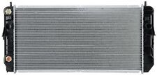 Radiator for 2002 Cadillac DeVille 4.6L-SEDAN-WITHOUT ENGINE OIL COOLER