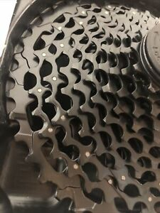 SRAM Pg1130 NX 11 Speed 11-42t MTB Mountain Bike Cassette - Black