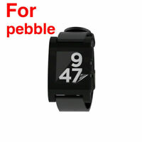 5X Anti-Scratch Invisible Film Screen Protector Cover For Pebble Smart watch UK
