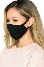 Protective facemasks Reusable Washable 100% cotton SEALED PACK