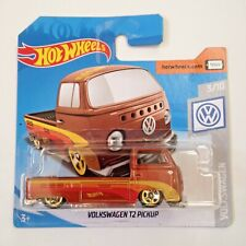 Hot Wheels  1968 Volkswagen T2  Bay Window Pickup