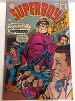 Superboy #150 Comic Book DC 1968