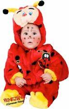 Baby- & Kleinkinder-Kostüme & -Verkleidungen Marienkäfer