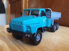 KRAZ -260  Soviet Retro truck 1:43 diecast scale model 1/43