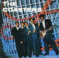 The Coasters - Coasters (Debut Album) + 2 Bonus Tracks [New Vinyl LP] Bonus Trac