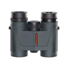 Athlon Optics 10x32 Talos Roof Prism Binocular, 6.5 Degree Angle of View #115005