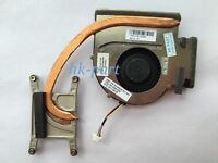 NEW for Lenovo ThinkPad T520 T520i W520 integrated graphics CPU Fan Heatsink