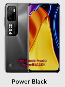 "Global Version POCO M3 Pro 5G NFC Dimensity 700 6.5"" FHD 5000mAh 48MP Camera i"