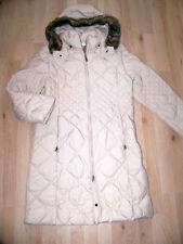 Winter Damenjacken & -mäntel aus Polyester in Langgröße
