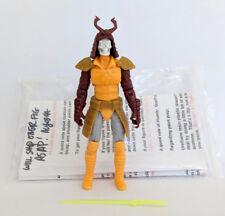 Transformers Bludgeon Gi Joe Rare RESIN CUSTOM alyosha hasbro action figure