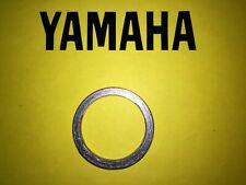 Pattern Exhaust Gasket Seal Washer Yamaha XT500 TT SR 500 500cc Single 76 - 81