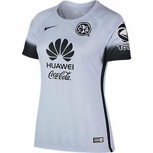 Club America 2016 Women Third Jersey By Nike New With Tags Authentic Fan Jersey