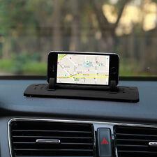 Auto KFZ PKW LKW Antirutsch Matte Haft Halterung Halter Navi Smartphone Handy