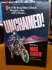 Unchained! by Mac Gober (1993, Paperback)
