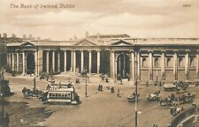 DUBLIN – The Bank of Ireland