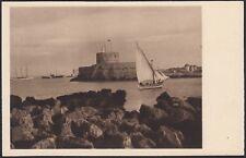 AX3800 Greece - Rodi - Il Forte di San Nicola - Cartolina postale - Postcard